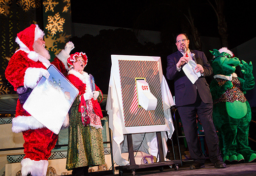 Click to watch SWSC-written portion of the 2014 Burbank Tree Lighting event