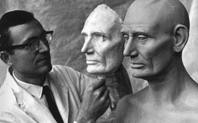 RIP Blaine Gibson, Disney Animator, Sculptor, Imagineer, Legend